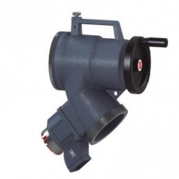 Válvula de Pistón de Entrada de Agua