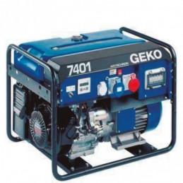 Generador 7401 ED-AA/HHBA