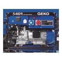Generadores y alternadores.
